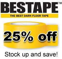 BesTape_25%_Off